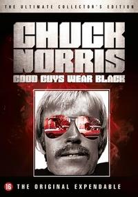 Chuck Norris - Good Guys Wear Black-DVD