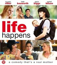 Life Happens-Blu-Ray