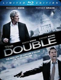 Double-Blu-Ray