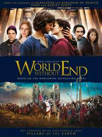 World Without End-DVD