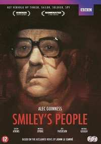 Smiley's People-DVD