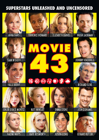 Movie 43-DVD