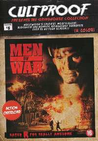Men Of War-DVD