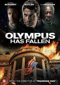 Olympus Has Fallen-DVD