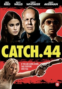 Catch 44-DVD