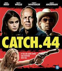 Catch 44-Blu-Ray