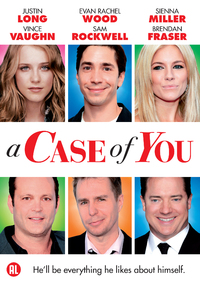 Case Of You-DVD