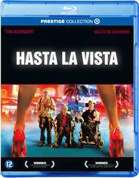 Hasta La Vista-Blu-Ray