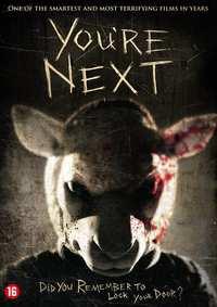 You're Next-DVD