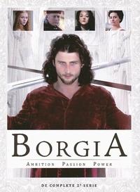 Borgia - Seizoen 2-DVD