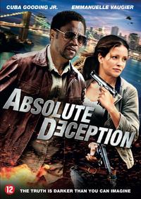 Absolute Deception-DVD