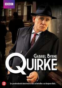 Quirke-DVD