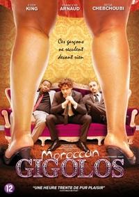 Moroccan Gigolos-DVD