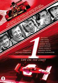 1 - Life On The Limit-DVD