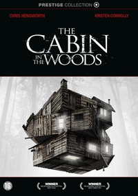 Cabin In The Woods-DVD