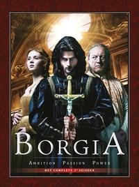 Borgia - Seizoen 3-DVD
