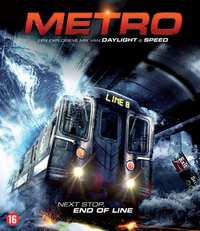 Metro-Blu-Ray