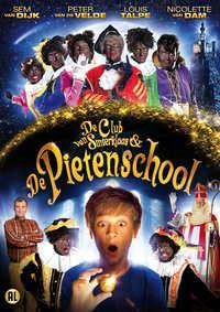 De Club Van Sinterklaas: De Pietenschool-DVD