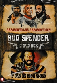 Bud Spencer Box-DVD