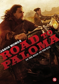 Road To Paloma-DVD