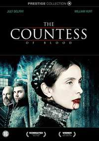 Countess Of Blood-DVD