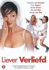 Liever Verliefd-DVD
