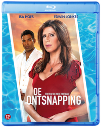 De Ontsnapping-Blu-Ray