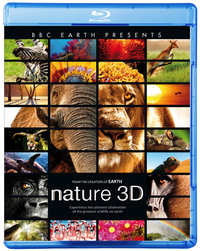 Nature (3D Blu-Ray)-3D Blu-Ray