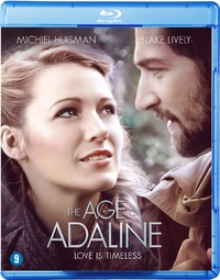The Age Of Adaline-Blu-Ray