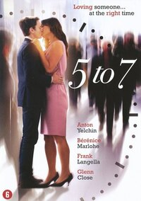 5 To 7-DVD