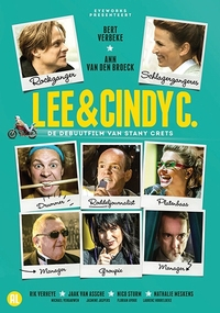 Lee & Cindy C-DVD