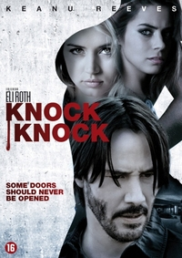 Knock Knock-DVD