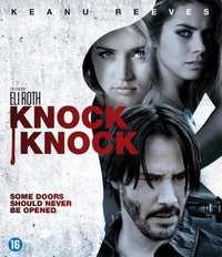 Knock Knock-Blu-Ray