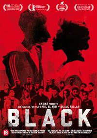 Black-DVD