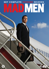 Mad Men - Seizoen 7-DVD
