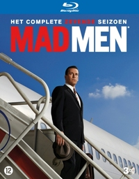 Mad Men - Seizoen 7-Blu-Ray