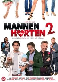 Mannenharten 2-DVD