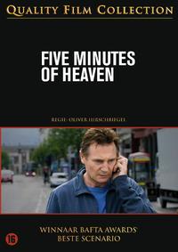 Five Minutes Of Heaven-DVD