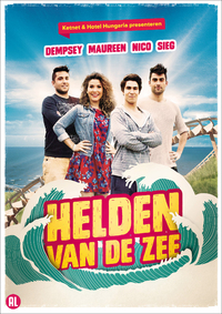 Helden Van De Zee-DVD