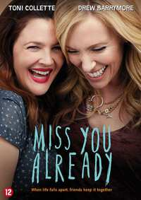 Miss You Already-DVD