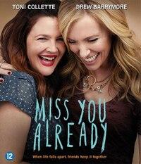 Miss You Already-Blu-Ray