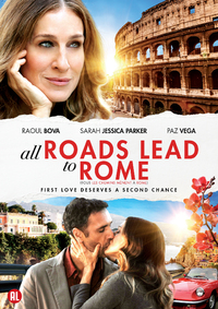 All Roads Lead To Rome-DVD