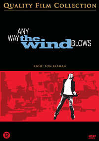 Any Way The Wind Blows-DVD
