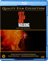 Fifty Dead Man Walking-Blu-Ray