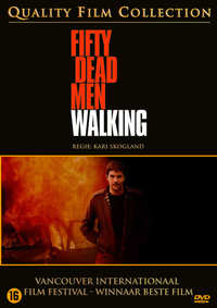 Fifty Dead Man Walking-DVD