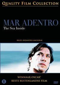 Mar Adentro-DVD