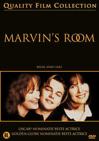 Marvin's Room-DVD