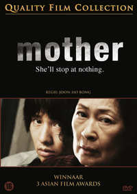 Mother-DVD