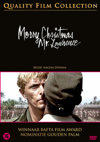 Merry Christmas Mr. Lawrence-DVD