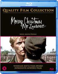 Merry Christmas Mr. Lawrence-Blu-Ray
